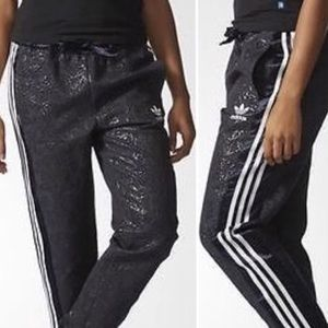 ADIDAS COUTURE SuperStar Moscow Track Pant Navy